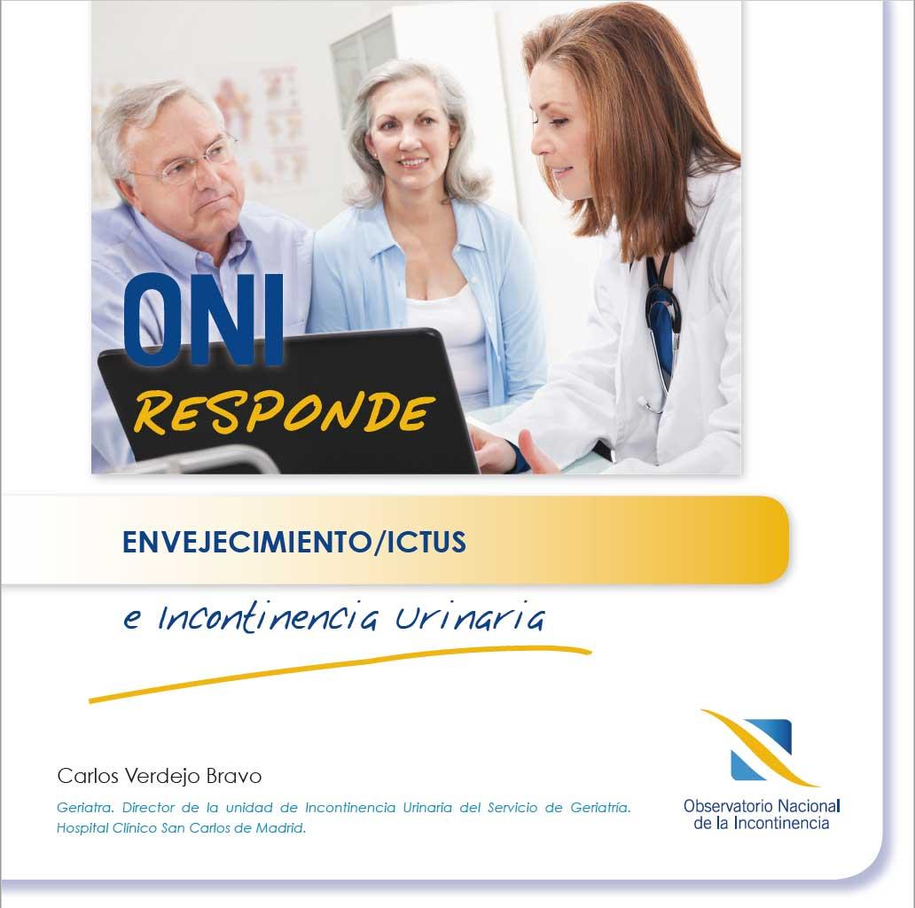 Guía ONI Envejecimiento, ictus e incontinencia urinaria -Guías CIFIP Suelo Pélvico Alicante